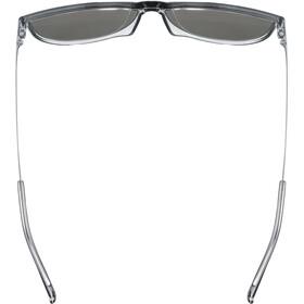UVEX LGL 47 Glasses clear/mirror gold